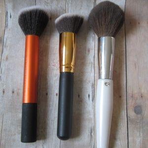 Face Brush Bundle